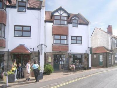 Location vacances Appartement BAMBURGH NE69