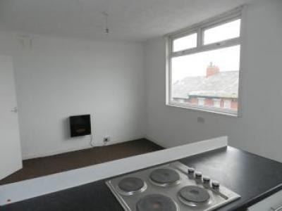 Location vacances Appartement BLACKPOOL FY0 1