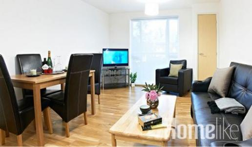 Location Appartement BOREHAMWOOD WD6 1