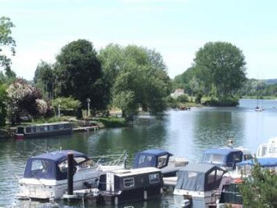 Location Maison BOURNE-END SL8 5
