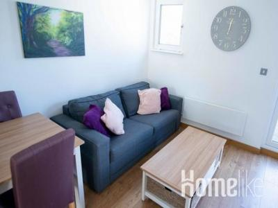 Location Appartement CAMBRIDGE CB5 8