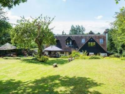 Location Maison CHALFONT-ST-GILES HP8 4