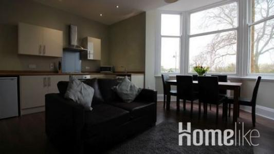 Location Appartement DONCASTER DN1 1