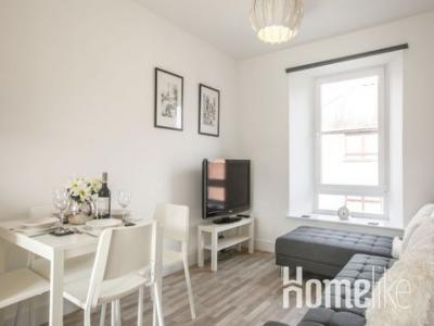 Location Appartement DUNDEE DD1 1