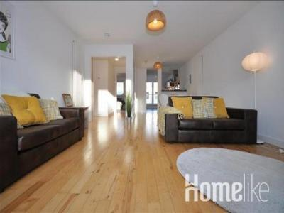 Location Appartement EDINBURGH EH5 1