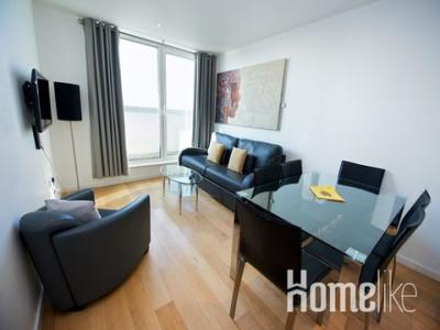 Location Appartement HAYES UB3 1