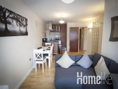Location Appartement IPSWICH IP1 1