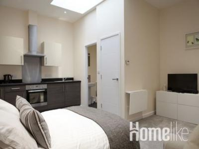 Location Appartement IPSWICH IP4 1