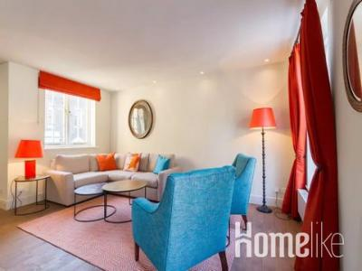 Location Appartement KENSINGTON W11 9