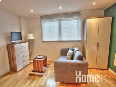 Location Appartement LEEDS LS9 0