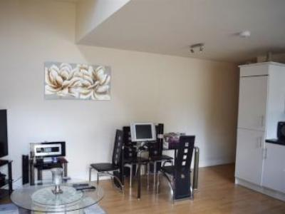 Location Appartement LIVERPOOL L1 0