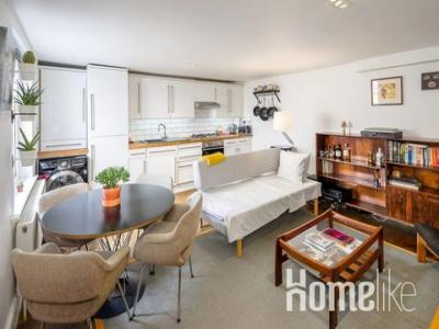 Location Appartement LONDON E8 1
