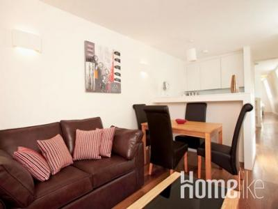 Location Appartement LONDON EC2A