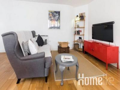 Location Appartement LONDON N1 0