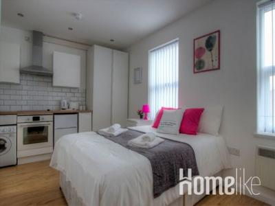 Location Appartement LONDON NW2 1