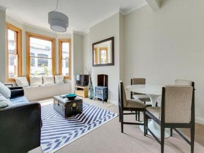Vente Appartement 3 pièces LONDON W6 8