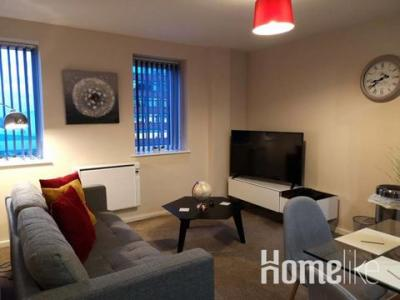 Location Appartement MANCHESTER M16 0