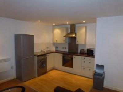 Location vacances Appartement NOTTINGHAM NG1 1