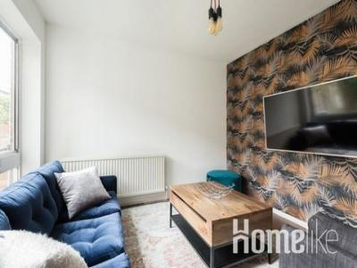 Location Appartement OXFORD OX2 0