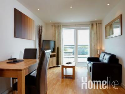 Location Appartement PORTSMOUTH PO1 1