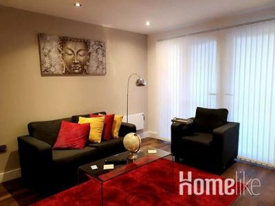 Location Appartement SALFORD M5 0