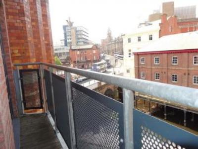 Location Appartement SHEFFIELD S1 1