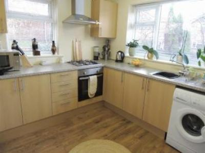 Location Appartement STOCKPORT SK1 1