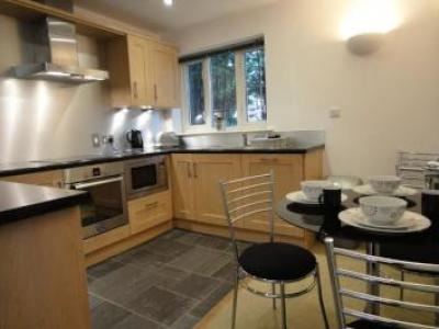 Location Appartement WILMSLOW SK9 1