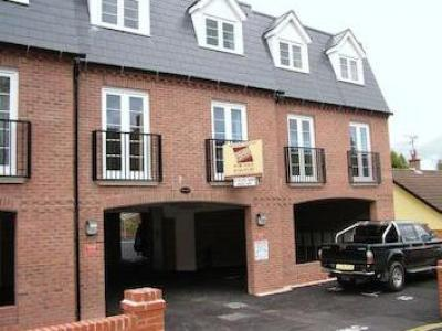 Location Appartement LUDLOW  SY en Angleterre