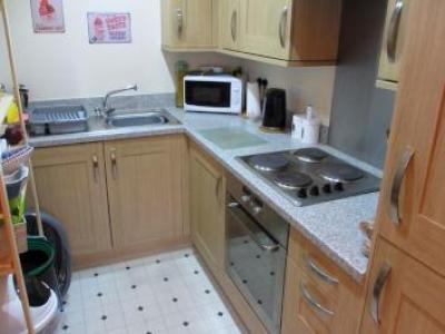 Location Appartement ROCHFORD  SS en Angleterre