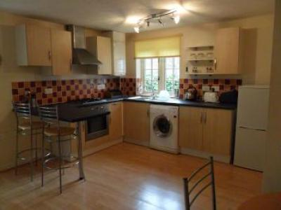 Location Appartement CONGLETON  CW en Angleterre