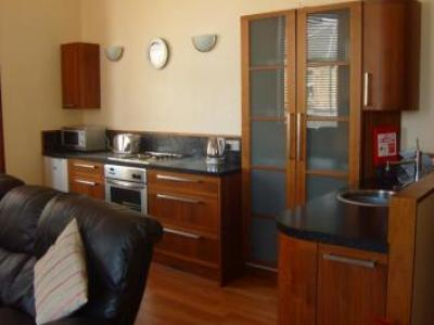 Location vacances Appartement INVERNESS  IV en Angleterre