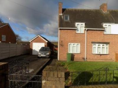 Location Maison BRIERLEY-HILL  DY en Angleterre