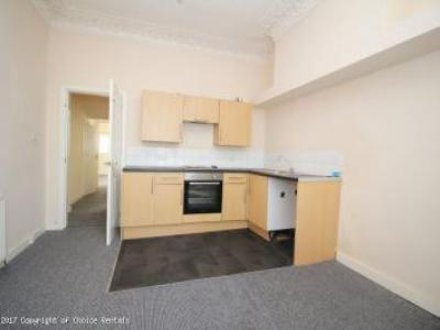 Location Appartement BLACKPOOL  FY en Angleterre