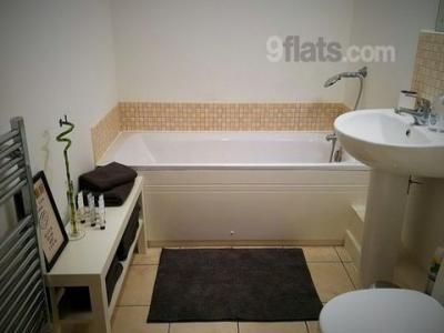 Location vacances Appartement HULL  HU