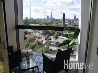 Location Appartement LONDON  SE en Angleterre