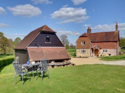 Location vacances Maison TUNBRIDGE-WELLS  TN en Angleterre