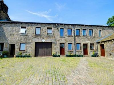 Location vacances Maison KEIGHLEY  BD