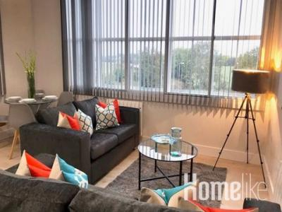 Location Appartement HAYES  UB en Angleterre