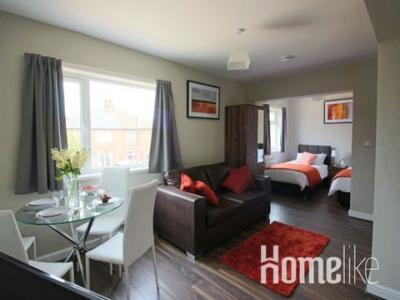 Location Appartement DONCASTER  DN en Angleterre