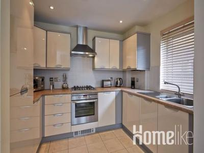 Location Appartement WINDSOR  SL en Angleterre