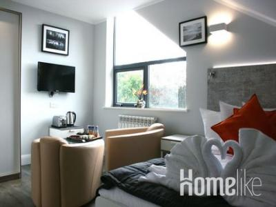 Location Appartement CROYDON  CR