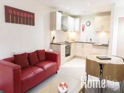 Location Appartement CAMBERLEY  GU