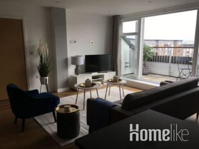 Location Appartement WEST-DRAYTON  UB en Angleterre