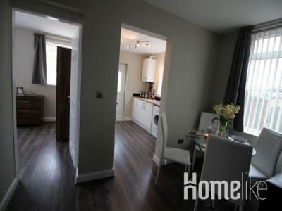 Location Appartement DONCASTER  DN