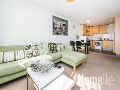 Location Appartement LONDON  E