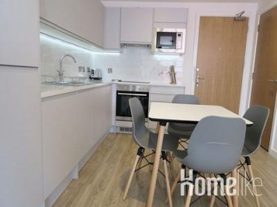 Location Appartement MANCHESTER  M en Angleterre